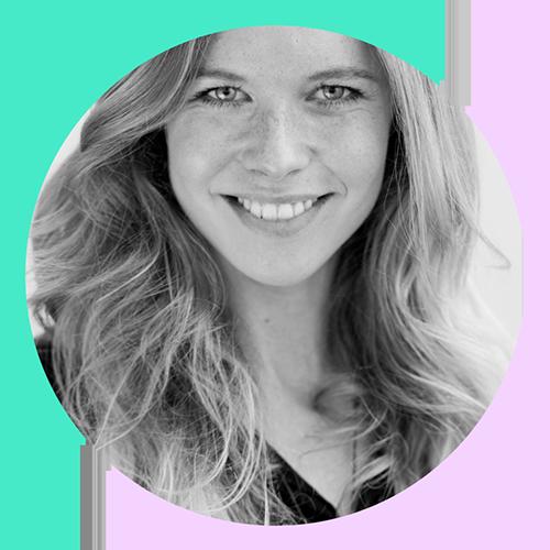 Speaker, Stephanie Van Der Wiel