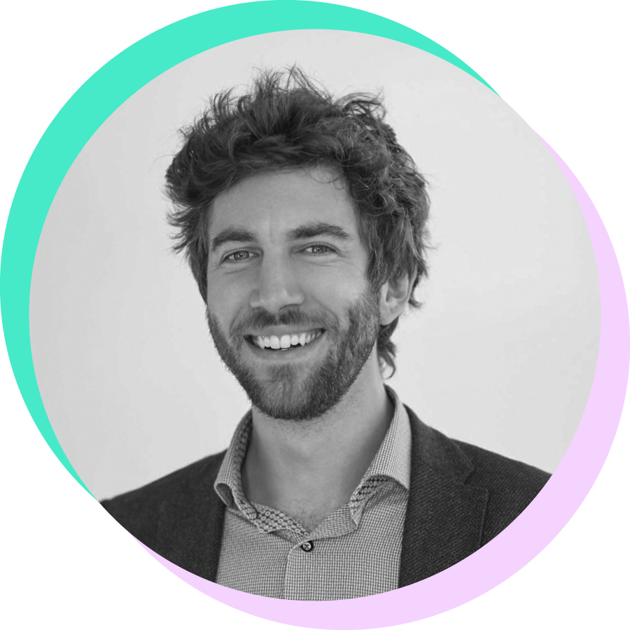 Speaker, Adam Greenblatt