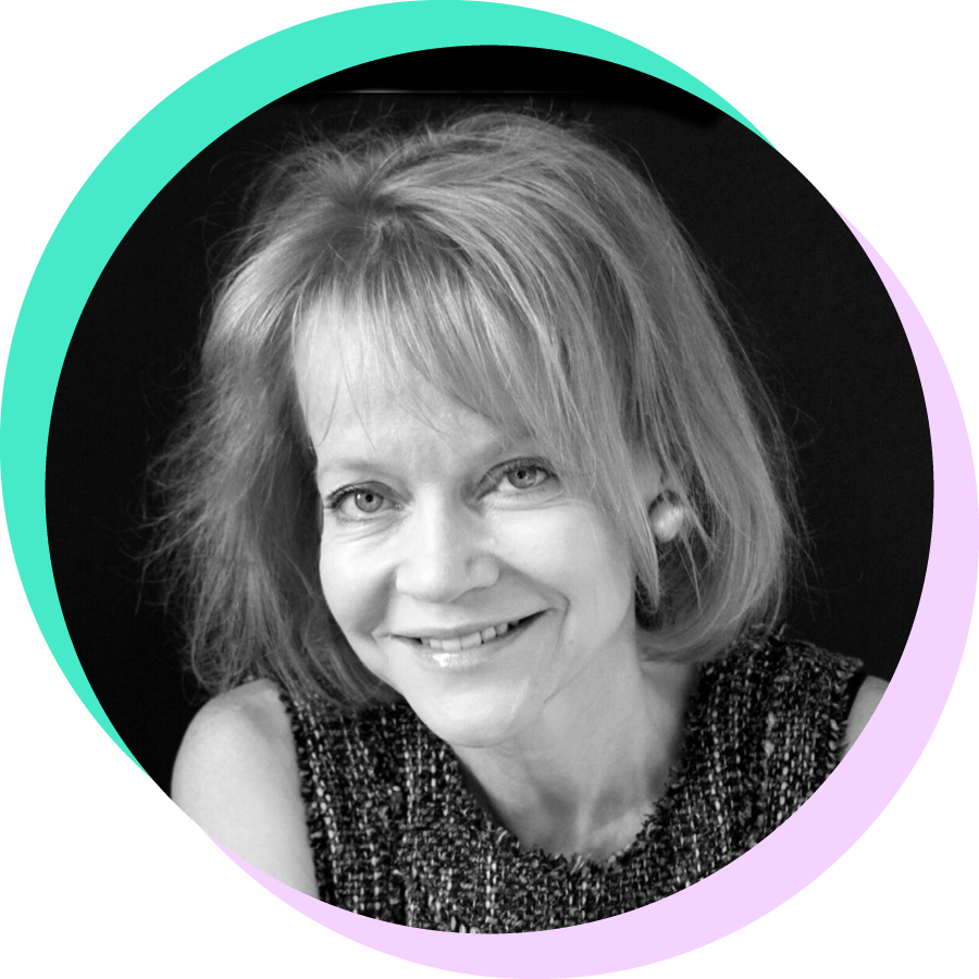 Speaker, Diane Brady