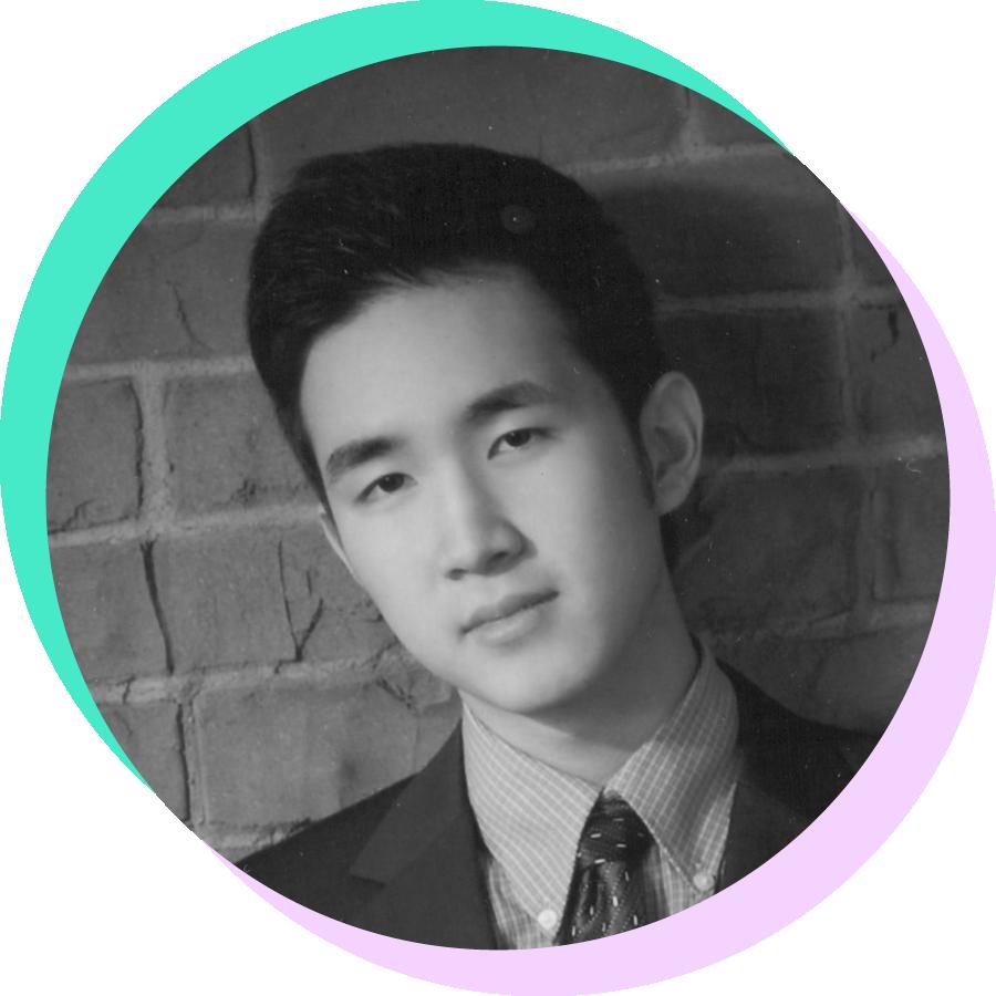Speaker, Austin Wang