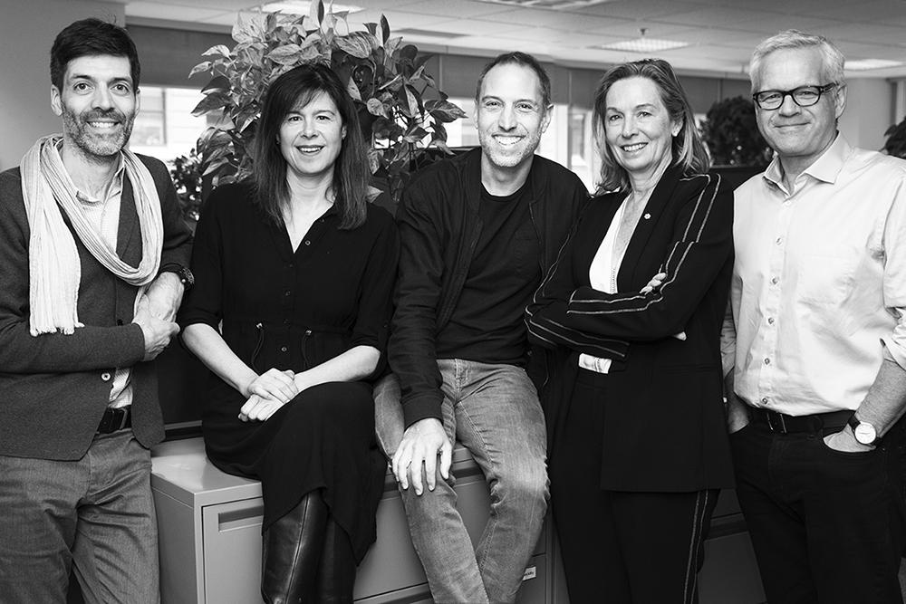 C2 Montréal se joint au pôle de la créativité numérique