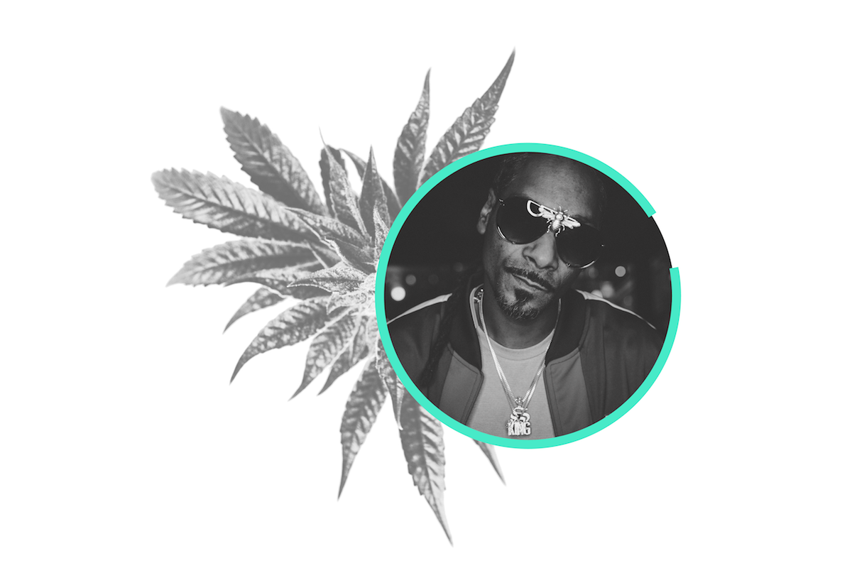 Becoming a chronic entrepreneur: Lessons from Snoop Dogg and Ted Chung at C2 Montréal