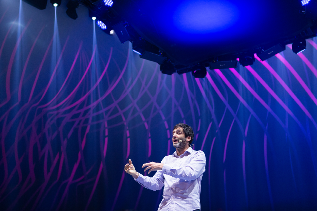Under the influence: Behavioural scientist Dan Ariely on how to change minds