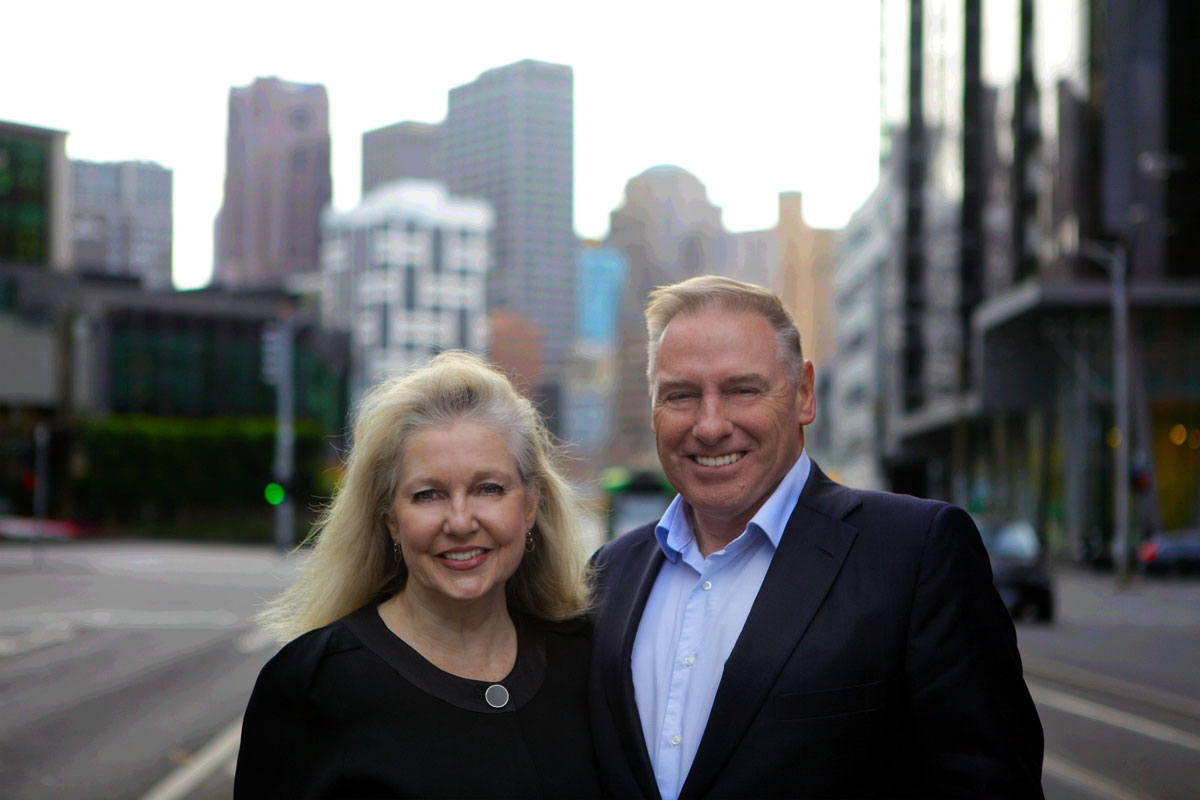 C2 Melbourne announces Ron Gauci as Managing Director