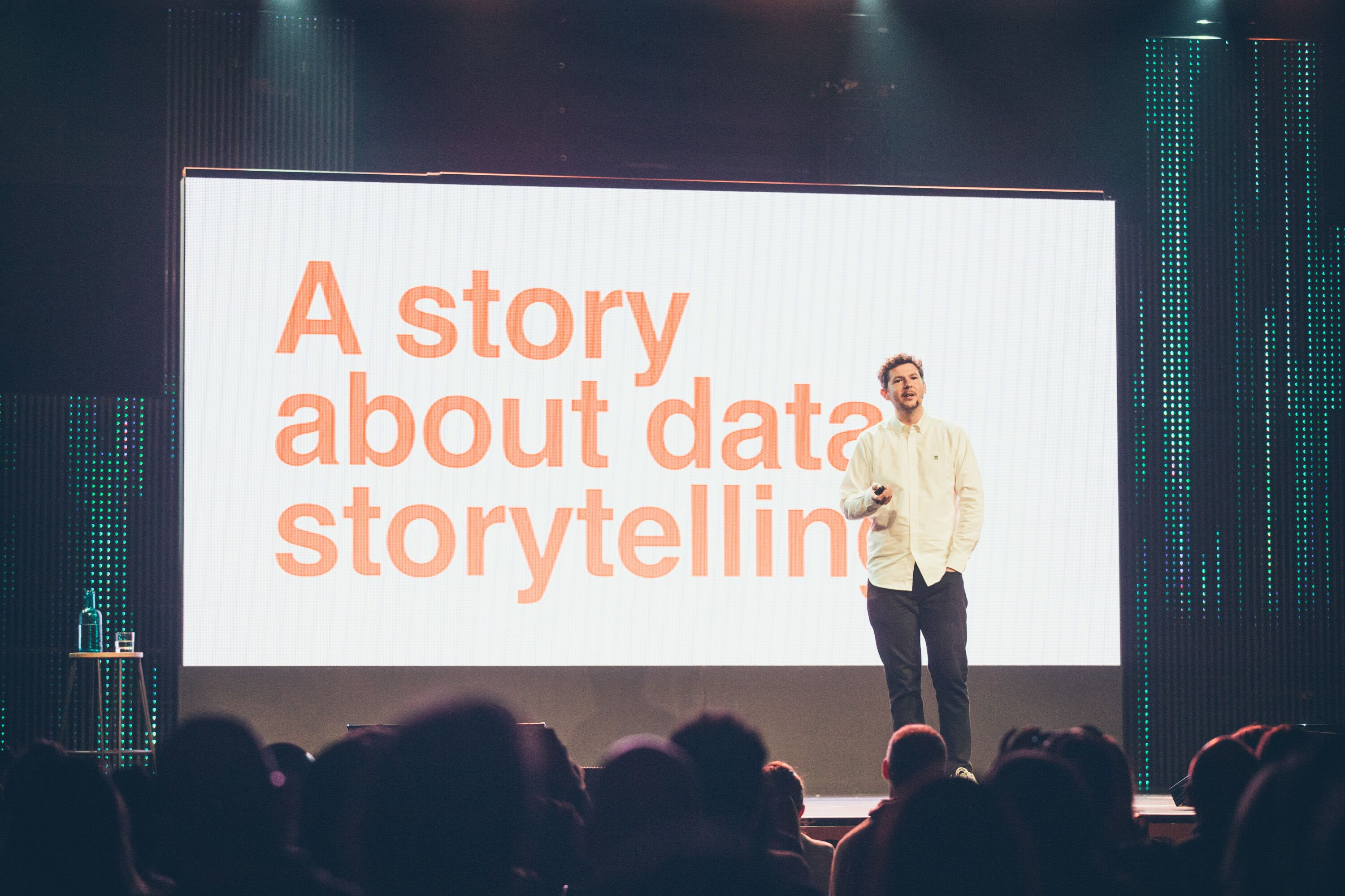 Using data to tell your audience's story: Marketing strategies from Spotify