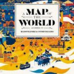 A Map Of The World According To Illustrators And Storytellers.41 Summer Reads For An Inspired Fall C2 News