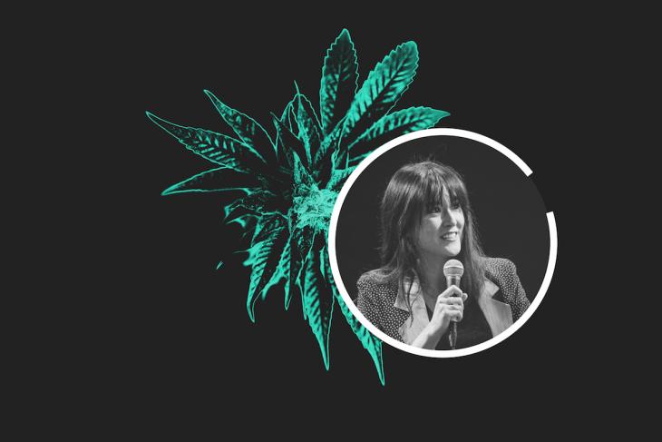 Meet Canada's women in weed