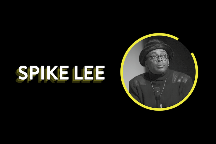 Iconic filmmaker Spike Lee to speak at C2 Montréal 2019