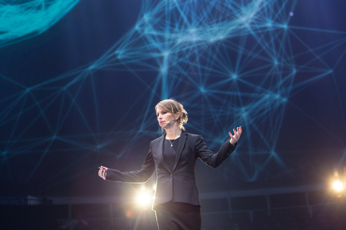 Chelsea Manning, Big data, big problems: It's time for an ethical tech manifesto