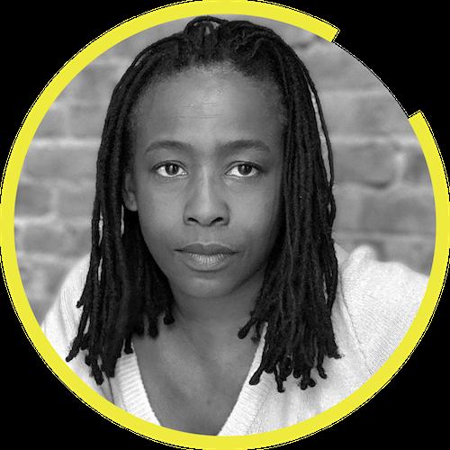 Stephanie Dinkins, Speaker C2 Montréal 2019