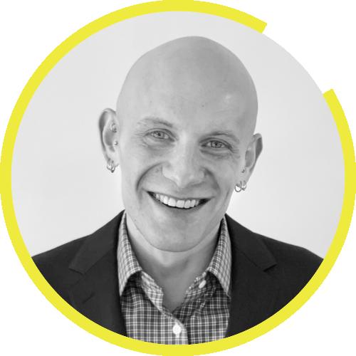 Dr. Brent Hecht, Speaker C2 Montréal 2019