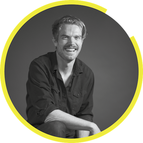Dr. Luke McKay, Speaker at C2 Montréal 2019
