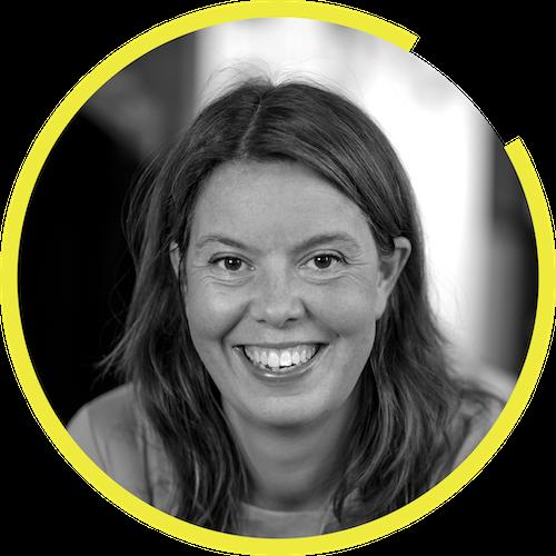 Lisa Lindström, Speaker at C2 Montréal 2019