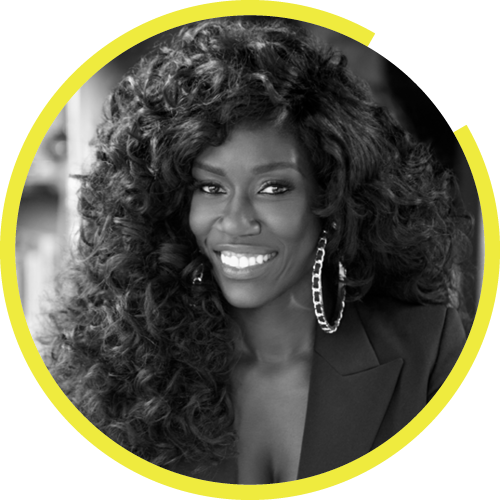 Bozoma Saint John, Speaker at C2 Montréal 2019