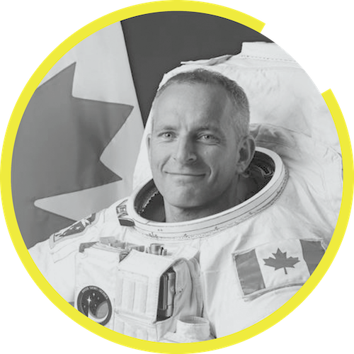 David Saint-Jacques, Speaker at C2 Montréal 2019
