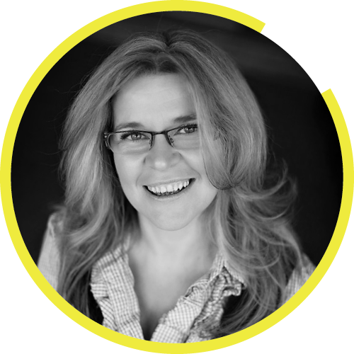 Angelique Mohring Speaker at C2 Montréal 2019