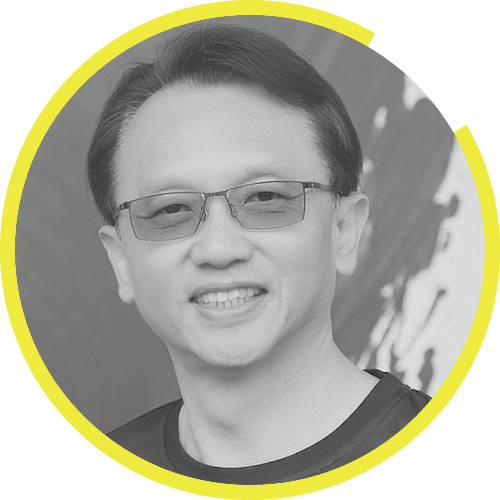 Jason Chen, Speaker at C2 Montréal 2019