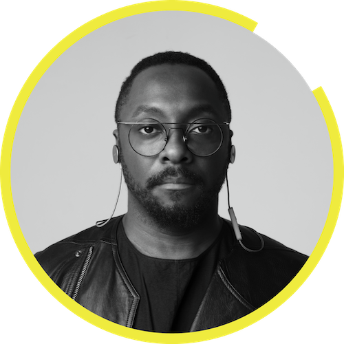 will.i.am, Speaker at C2 Montréal 2019