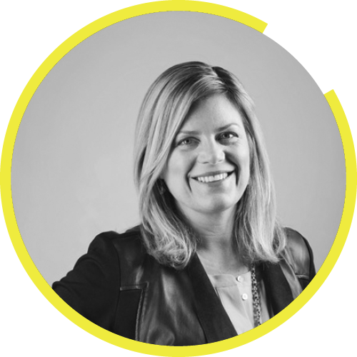 Jenny Rooney, Interviewer at the C2 Montréal 2019 business conference