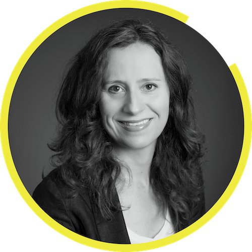 Sabrina Geremia, Speaker at the C2 Montréal 2019 business conference