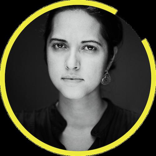 Rena Effendi, conférencière à C2 Montréal 2019