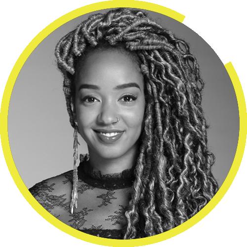 Amanda Parris, Speaker at C2 Montréal 2019