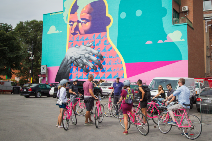 MTL represent: 100 creative (and fun!) things to experience in Montréal
