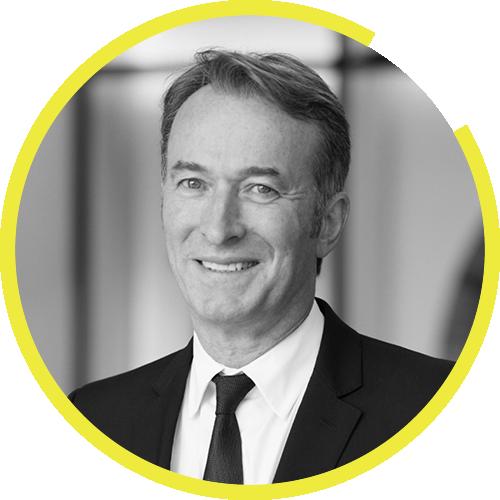 Michael Birkin, Speaker at C2 Montréal 2019