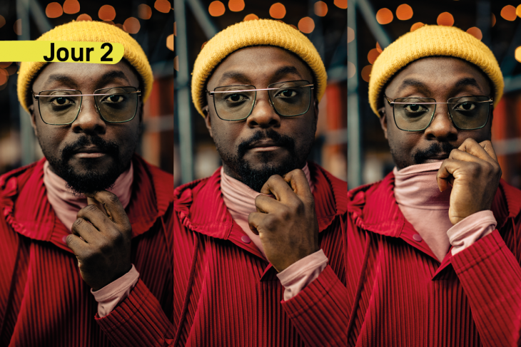 will i.am. speaker at C2 Montréal 2019