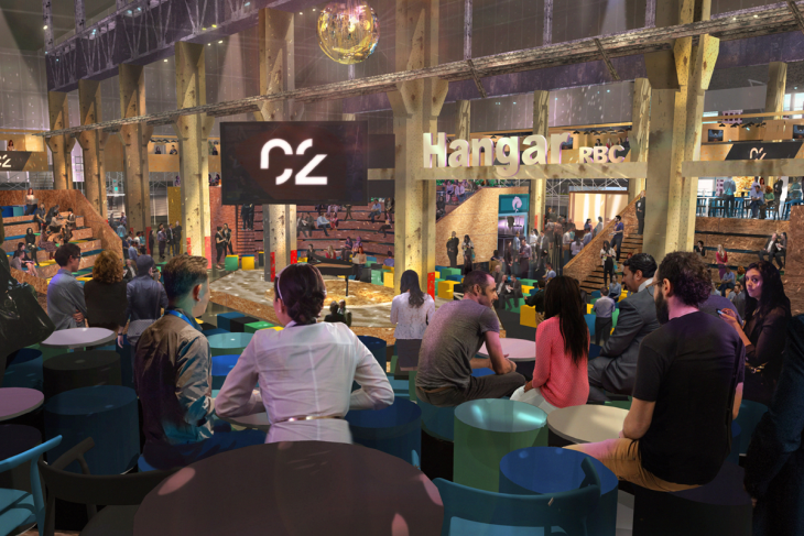 10 can't-miss highlights of the new C2 Village