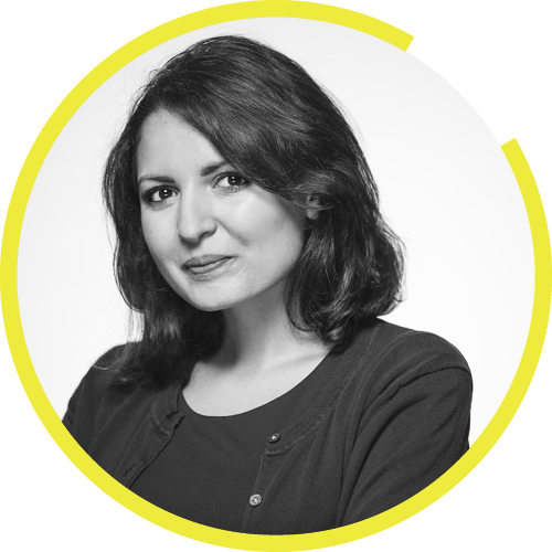 Layla El Asri, Speaker at C2 Montréal 2019