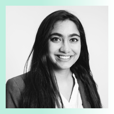 Shreya Nallapati   Speaker at the C2 Montréal 2020 business conference