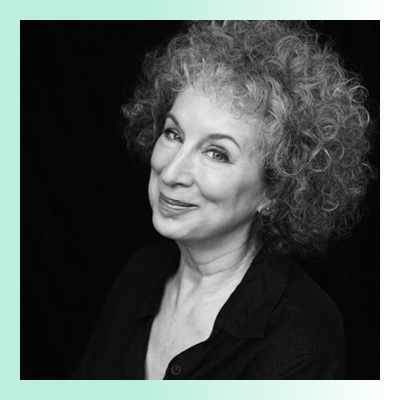 Margaret Atwood | Speaker at the C2 Montréal 2020 business conference