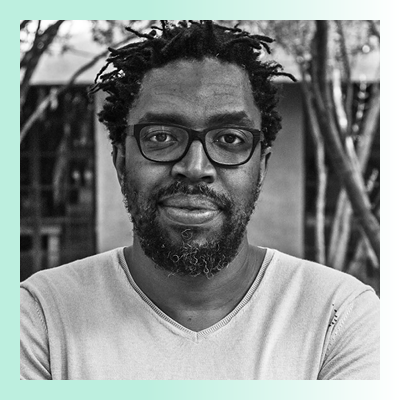 Kagiso Lediga |Speaker at the C2 Montréal 2019 business conference