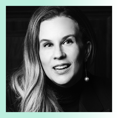 Lynsey Eaton | Speaker at the C2 Montréal 2020 business conference