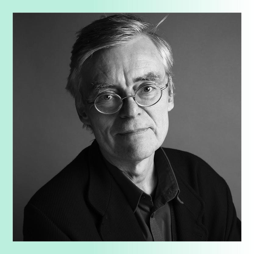 François Schuiten | Speaker at the C2 Montréal 2020 business conference