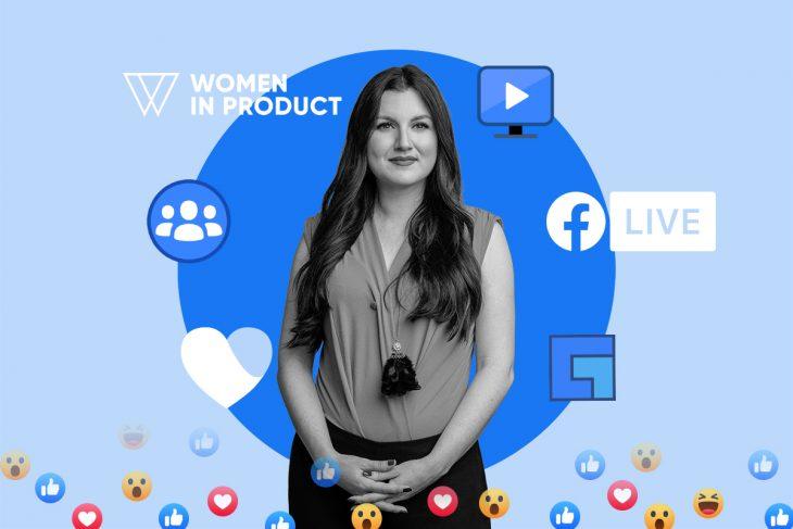 Fidji Simo reveals how she's growing the Facebook App-eal