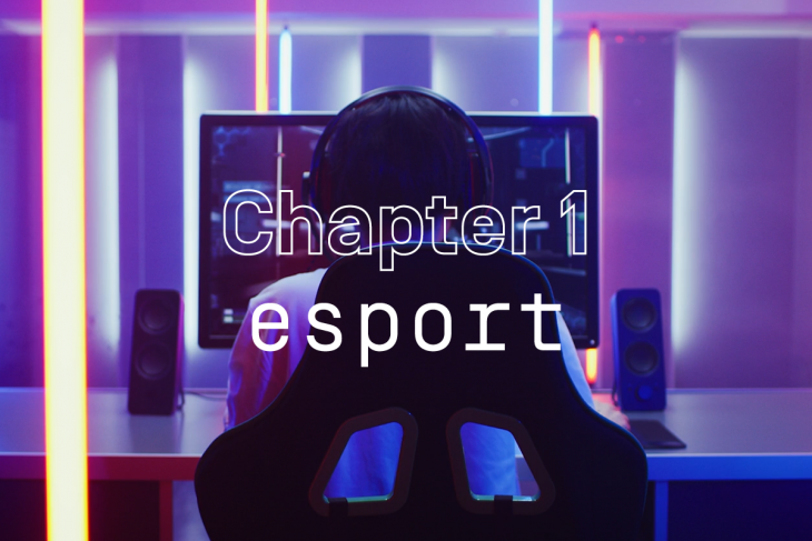 Will a generational shift to esports sink or save traditional pro sports?
