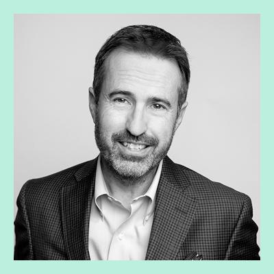 John Stackhouse, C2 Montréal 2020 speaker