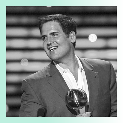 Mark Cuban | Speaker at the C2 Montréal 2020 business conference