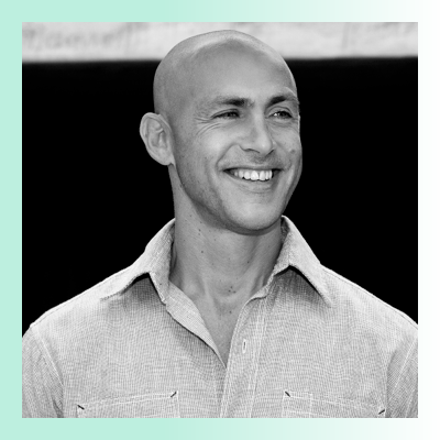 Andy Puddicombe | Speaker at the C2 Montréal 2020 business conference