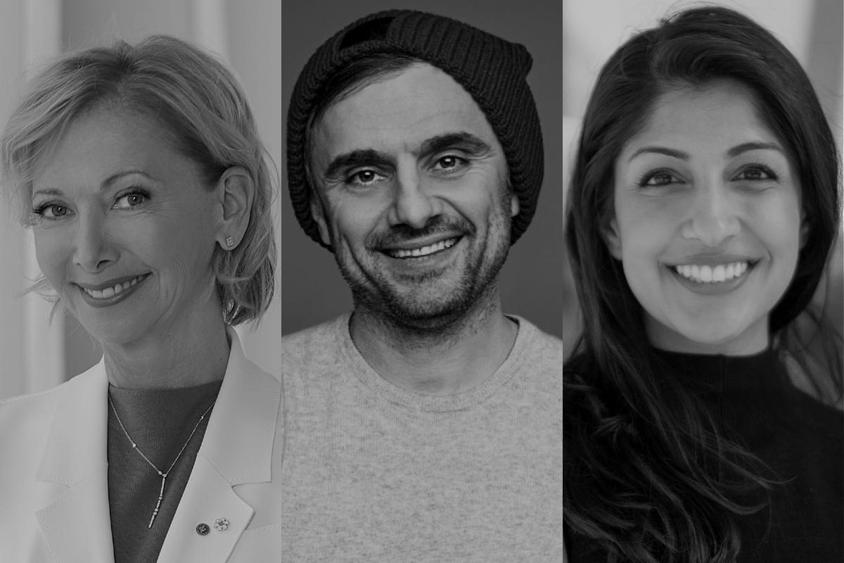 Announcing digital marketing pioneer GaryVee in latest wave of top-tier speakers