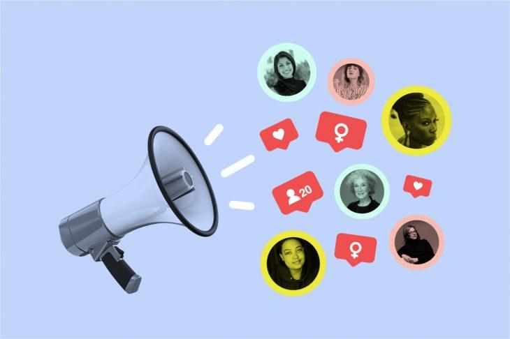 20 creative women to follow in 2020