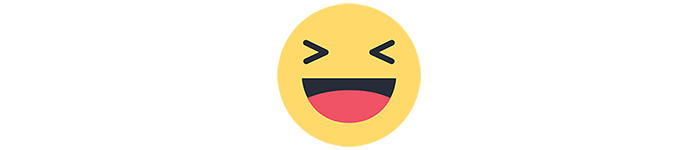 facebook emoji lauging