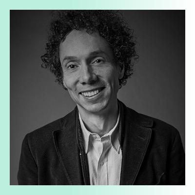 Malcolm Gladwell | Speaker at C2 Online – Montréal 2020