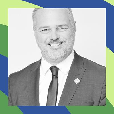 Jonatan Julien | Ministre de l'Énergie et des Ressources naturelles