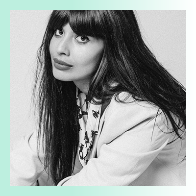 Jameela Jamil | Speaker at the C2 Montréal 2020 business conference