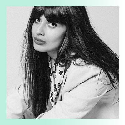 Jameela Jamil | Speaker at C2 Online – Montréal 2020