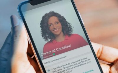 Carrefour Brazil launches a WhatsApp assistant