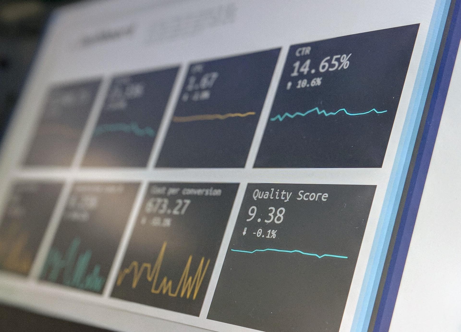 Leveraging Salesforce Einstein Analytics for data